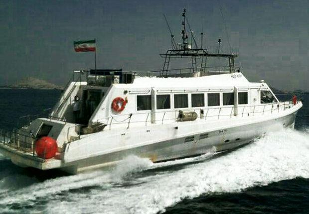 تردد دریایی شناورهای سبک و صیادی با احتیاط صورت پذیرد