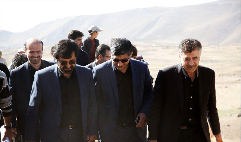 نامه سرگشاده شبکه تشکلهای محیطزیستی و منابع طبیعی استان به استاندار اردبیل