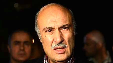 رئیس پلیس سابق استانبول زندانی شد