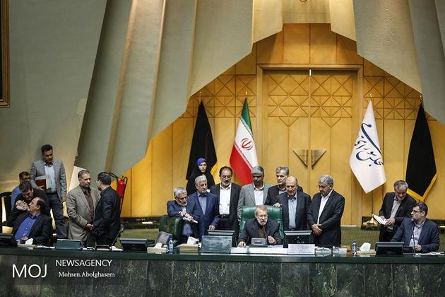 نمایندگان ارامنه شمال و جنوب در مجلس به رهبر انقلاب نامه ای ارسال کردند