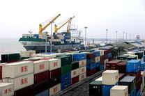 صادرات سه میلیارد و ۷۷۰میلیون دلاری کالای غیرنفتی از هرمزگان