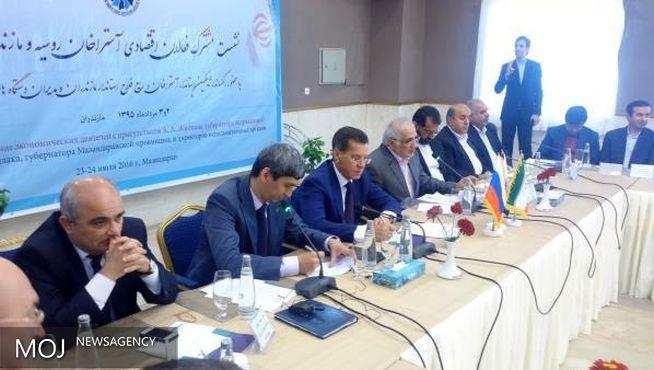 مازندران ظرفیت صادرات بیش از ۱۰۰ هزار تن مرغ را به روسیه دارد