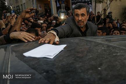 مراسم+ختم+برادر+محمود+احمدی+نژاد (1)