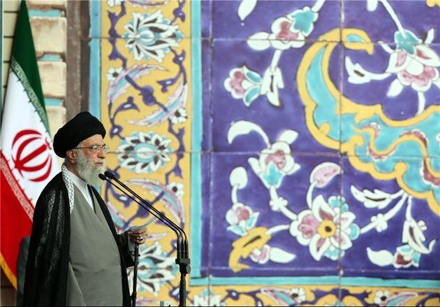 ملت ایران مسئله فلسطین را زنده کرده است