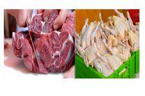 جدال گرانی مرغ و گوشت در روزهای گرم مرداد/ ادامه این روند تا شهریور