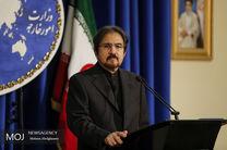 مذاکرات ادامه دارد تا برجام بماند/ شکایت ایران به دادگاه لاهه به خاطر توقیف اموال توسط آمریکا