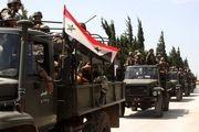 ارتش سوریه به بلندی های اشغالی جولان نزدیک شد