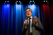 فیون: رئیس جمهوری فرانسه قانون شکنی کرده است