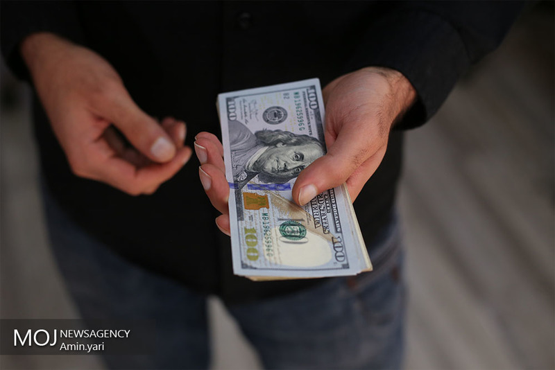 قیمت ارز در بازار آزاد 20 آبان 97/ قیمت دلار اعلام شد