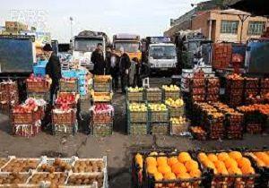 راه اندازی کمیته قیمت گذاری  در سطح میادین میوه و تره بار استان کردستان