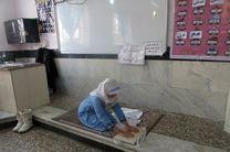 مشارکت بیش از 95 هزار دانشآموز کرمانشاهی در طرح آموزش عملی نماز