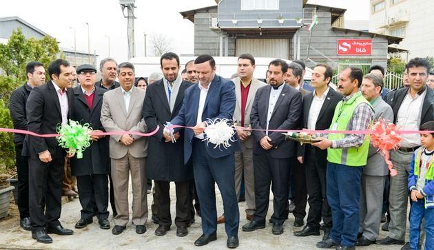 24 طرح و پروژه عمرانی در منطقه آزاد انزلی به بهره برداری رسید