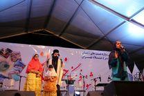 برج میلاد میزبان جشنواره فرهنگی خوزستان است