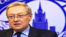 ریابکوف: ارتقای سیستم موشکی حق ایران است
