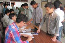 برگزاری انتخابات مجلس دانش آموزی کشور در هرمزگان