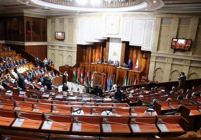 سی امین نشست سران کشورهای عربی در تونس آغاز شد