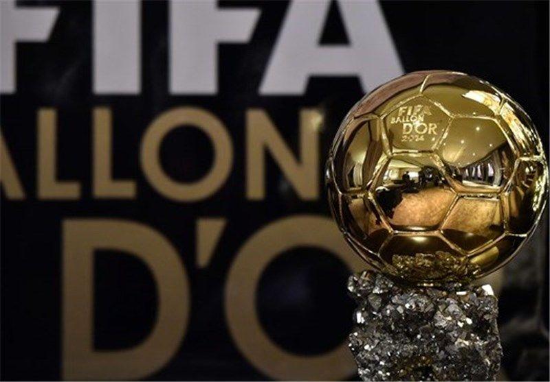 اسامی نامزدهای توپ طلا مشخص شد