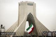ملت ایران در ۲۲ بهمن پاسخ اراجیف دولتمردان خائن آمریکا را خواهد داد