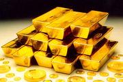 قیمت طلا دو درصد افزایش یافت