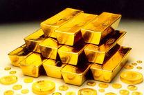 قیمت طلای جهانی به  1290 دلار رسید