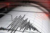 زلزله خنج را لرزاند