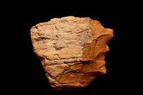 کشف نشانه های حضور انسان اولیه با بیش از چهل هزار سال قدمت در بندرعباس