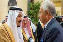 نخست وزیرمالزی برای شرکت درنشست ریاض با حضور ترامپ به عربستان می رود