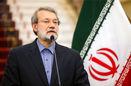 لاریجانی: حل چالشهای منطقه در گرو همکاری کشورهای همسایه است