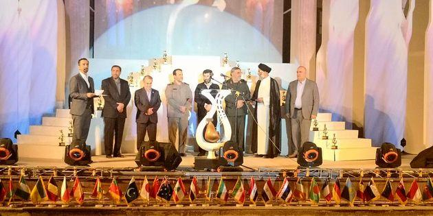 برگزیدگان جشنواره بینالمللی فیلم کوتاه دفاع مقدس و مقاومت(رسام) در خرمشهر اعلام شدند