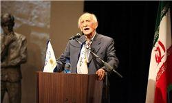 «زندگی و دیگر هیچ»با حضور اسد زاده رونمایی شد