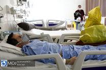 168بیمار مشکوک به ویروس کرونا در بیمارستان های بستری شدند