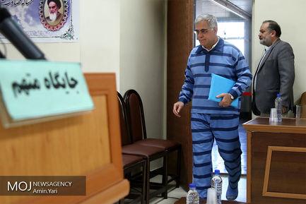 هفتمین+جلسه+دادگاه+رسیدگی+به+مفسدان+اقتصادی+در+پتروشیمی