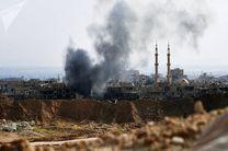 دو خودروی بمبگذاری شده در حومه جنوبی حسکه سوریه منفجر شد