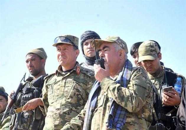 زور آزمایی ژنرال دوستم مقابل دادستانی افغانستان