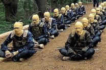 داعش واحد ویژه سلاح شیمیایی تشکیل میدهد