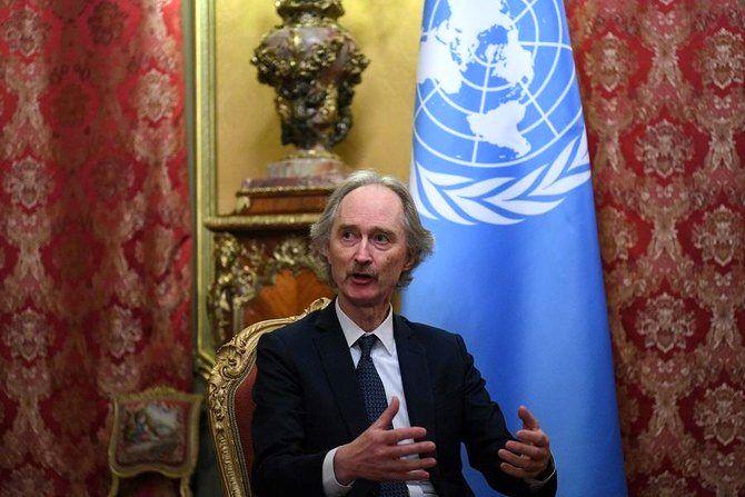 گروه های سوری در مورد برگزاری گفتگوهای ژنو توافق کردند