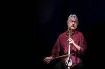 کنسرت کیهان کلهر برای ۲ شب دیگر تمدید شد