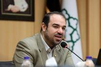 طرح تقدیر از عملکردهای برتر کارکنان شهرداری تهران ابلاغ شد
