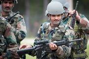 تجهیز ارتش هند به سلاح های ساخت رژیم صهیونیستی