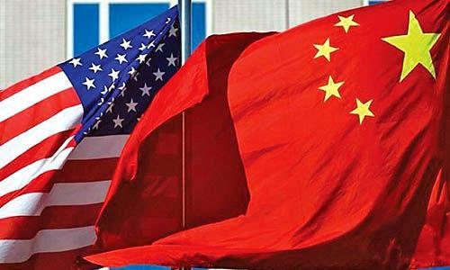 چین نشست امنیتی با وزیر دفاع آمریکا را لغو کرد