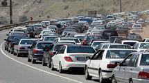 جدیدترین وضعیت ترافیکی جادههای مازندران