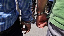 دستگیری باند 4 نفره سارقان به عنف منازل در کاشان