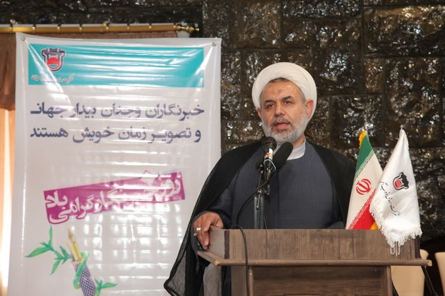 برگزاری آیین تجلیل از خبرنگاران شهرستان لنجان در ذوب آهن اصفهان