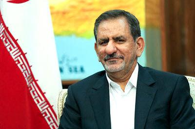 معاون اول رئیس جمهور به مشهد سفر میکند