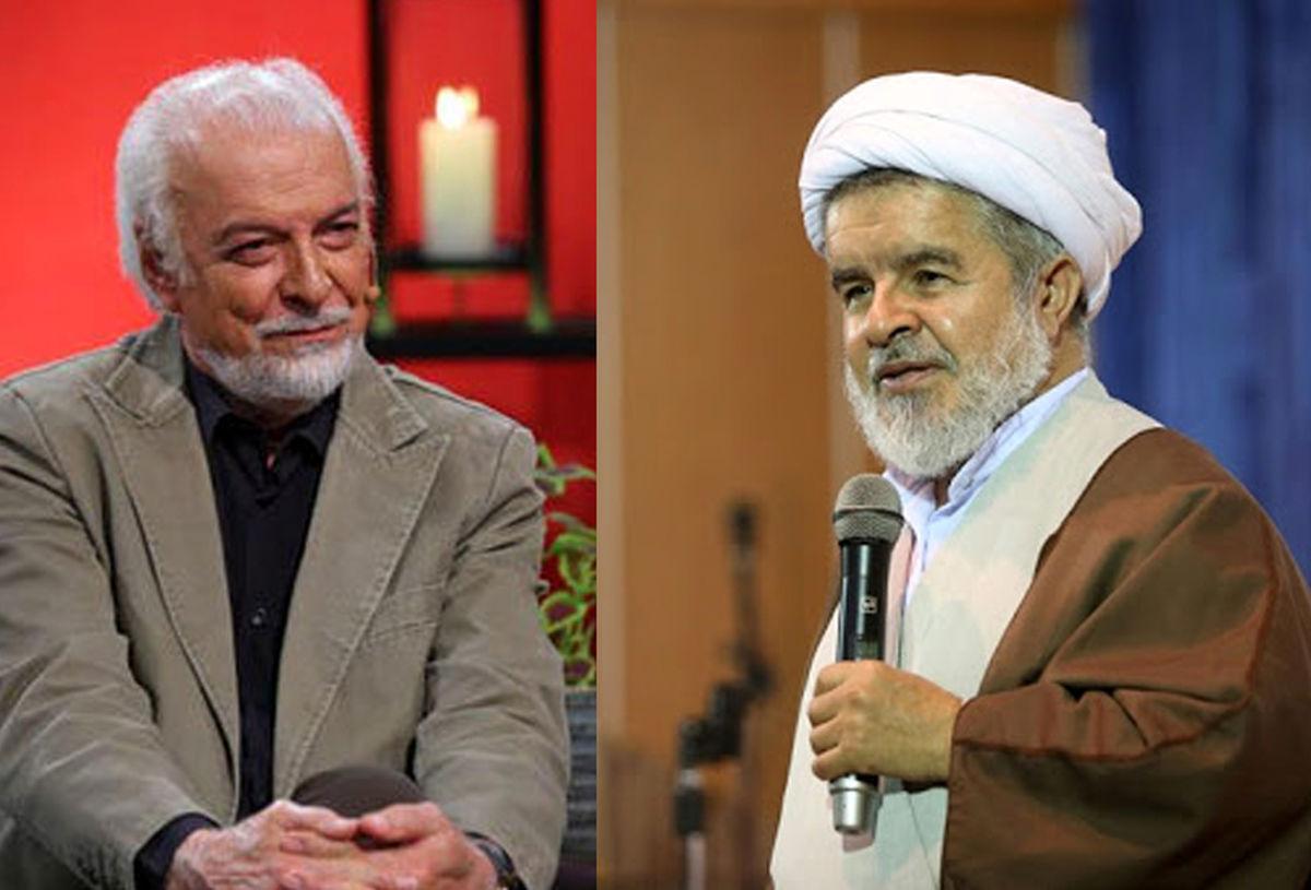 گرامیداشت یاد حجت الاسلام راستگو و چنگیز جلیلوند در شبکه نسیم