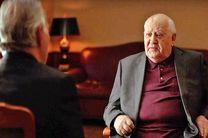 پخش مستند ملاقات با گورباچف از شبکه چهار سیما