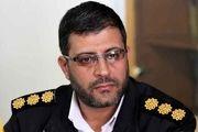 توقیف 120 گواهینامه از رانندگان متخلف در اصفهان