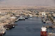 1.4میلیون تن کالای غیرنفتی از بندر شهید باهنر صادر شد/ رونق صادرات  غیر نفتی در بندرجاسک