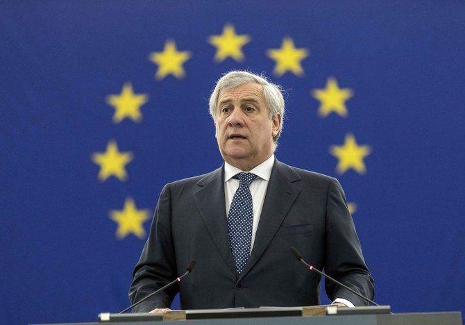 اوج گیری انتقادها از رئیس پارلمان اروپا