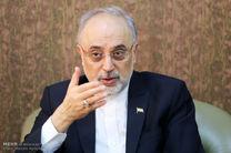 برنامه هستهای ایران هیچ غروبی ندارد